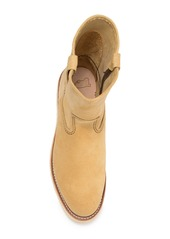 """Red Wing 9"""" Pecos Suede Boot"""