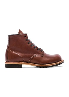 """Red Wing Beckman 6"""" Classic Round"""