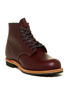 Red Wing Beckman Leather Boot - Factory Second - Wide Width Available
