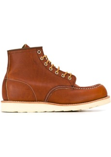 Red Wing 'Inch Mock' boots