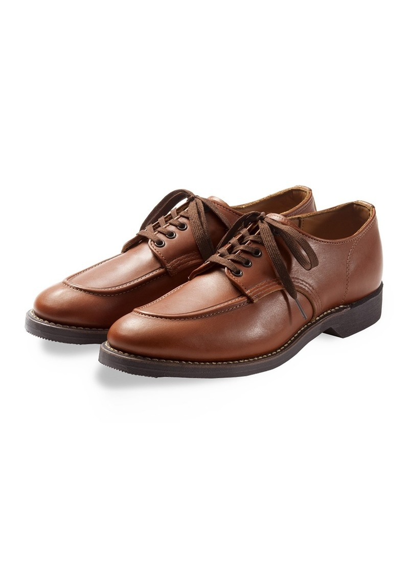 Red Wing Leather Sport Oxford Shoe