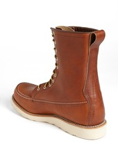 Red Wing '877' Moc Toe Boot