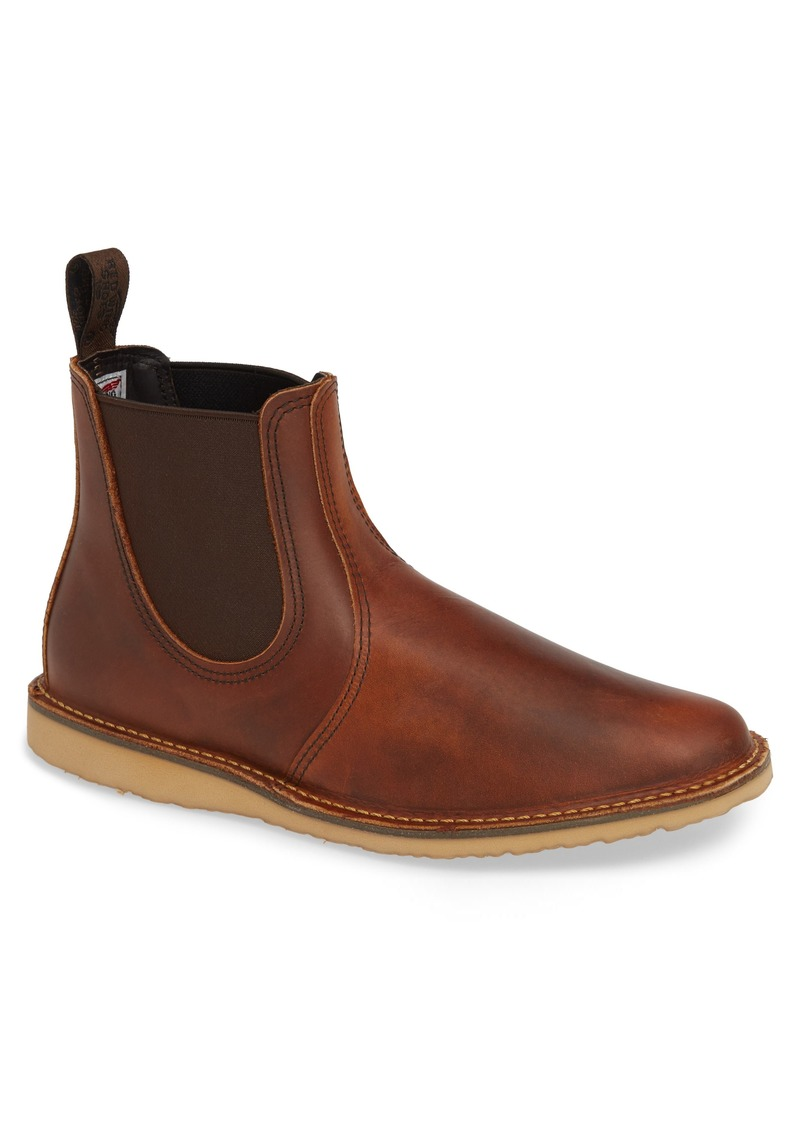Red Wing Chelsea Boot (Men)