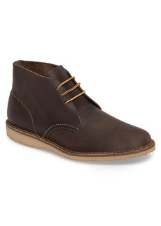 Red Wing Chukka Boot (Men)
