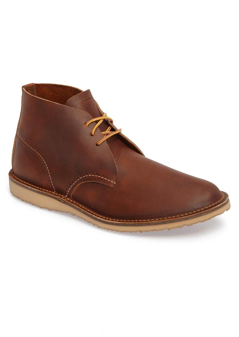 Red Wing Chukka Boot (Men)