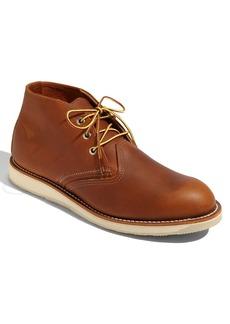 Red Wing 'Classic' Chukka Boot (Men)