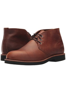 Red Wing Foreman Chukka