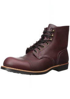 Red Wing Heritage Iron Ranger 6-Inch Boot  8.5 D(M) US