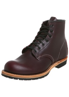 Red Wing Heritage Men's 6-Inch Beckman Round Toe Boot