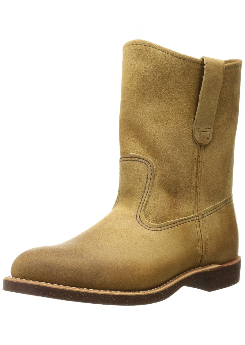 Red Wing Heritage Men's Pecos Boot
