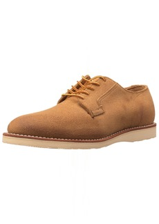 Red Wing Heritage Men's Postman Oxford Work Shoe  8 US/8 D US