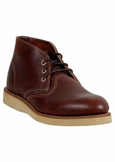 Red Wing Men's Heritage Work Chukka Boot   D(M) US