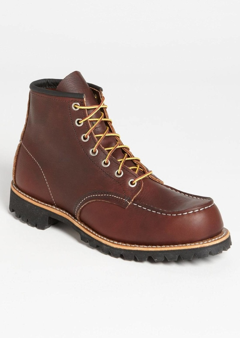 Red Wing Moc Toe Boot (Online Only)