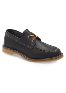 Red Wing Wacouta Moc Toe Derby (Men)