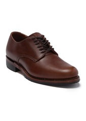 Red Wing Williston Leather Derby - Factory Second