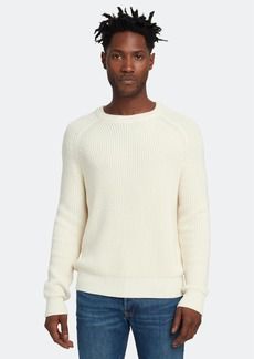 Re/Done \'60s Fisherman Crewneck Sweater - XL - Also in: M, S