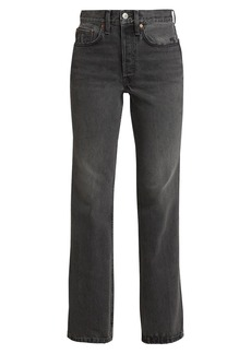 Re/Done 70s Bootcut Jeans