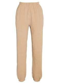Re/Done 80s Cotton Sweatpants