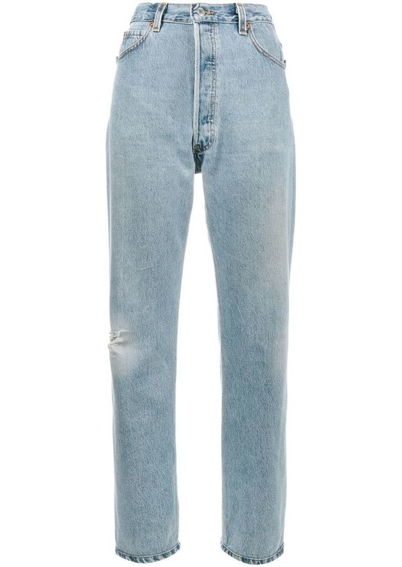 best selection of best cheap cheap for sale Levi's Ultra high rise boyfriend jeans