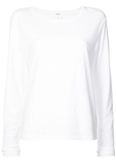 Re/Done long sleeve T-shirt