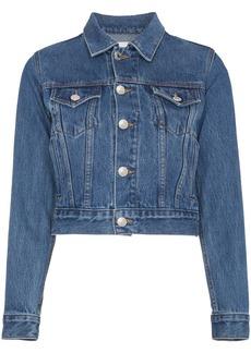Re/Done Originals Trucker denim jacket