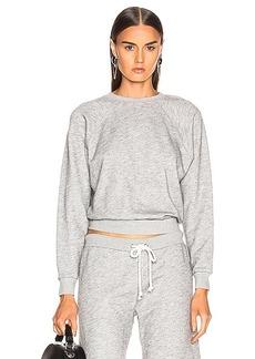 RE/DONE 50's Crewneck Sweatshirt