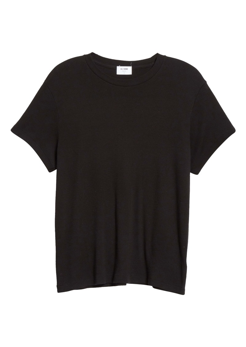 Re/Done '70s Oversize Tee