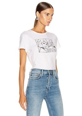 RE/DONE Classic Tee You're Cute