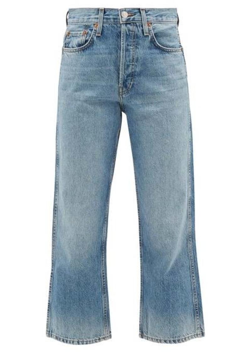 Re/Done Originals 90s Low Slung jeans
