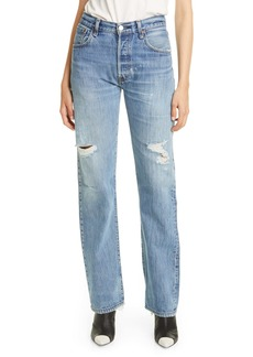 Re/Done Reconstructed '90s Jeans
