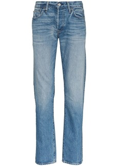 Re/Done slim fit denim jeans