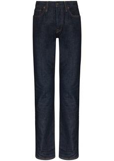 Re/Done slim-leg jeans