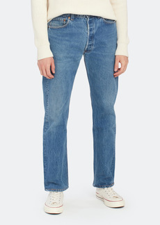 Re/Done Straight Taper Fit Jean - 30 - Also in: 34