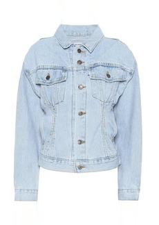 Re/Done x Levi's® denim jacket