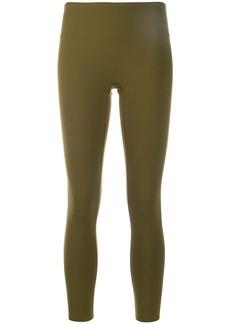 Reebok cropped sports leggings