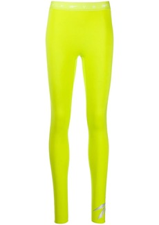 Reebok x Victoria Beckham performance leggings