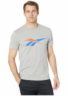 Reebok 90s Print T-Shirt