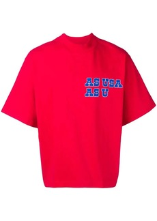 Reebok As USA As U T-shirt
