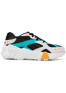 Reebok Aztrek Double X Gigi Hadid sneakers