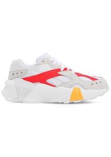 Reebok Aztrek Og Sneakers