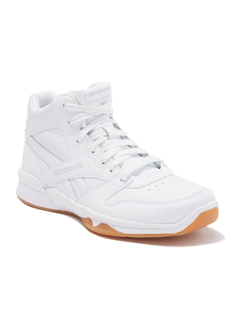 Reebok BB4500 Hi 2 Sneaker (Toddler, Little Kid, & Big Kid)