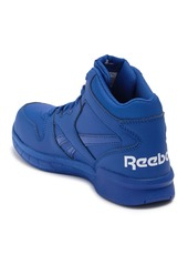 Reebok BB4500 Hi-Top Sneaker (Toddler, Little Kid, & Big Kid)