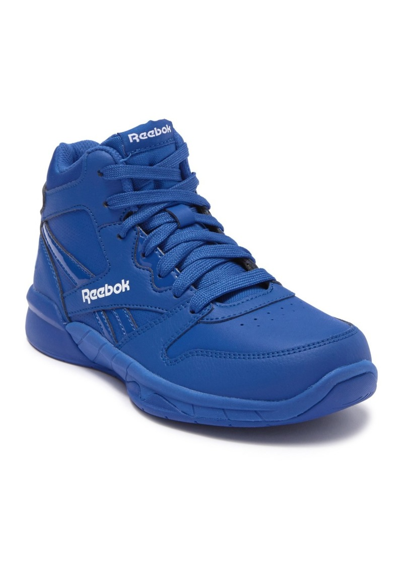 Reebok BB4500 Hi-Top Sneaker (Toddler, Little Kid, & Big Kid)