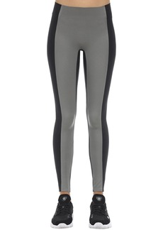 Reebok Bicolor Techno Jersey Leggings