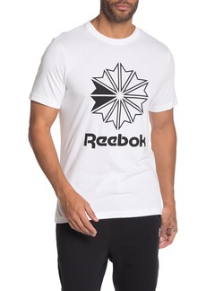 Reebok Big Logo T-Shirt