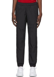 Reebok Black Classic Track Pants