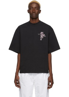 Reebok Black Collection 3 Graphic T-Shirt