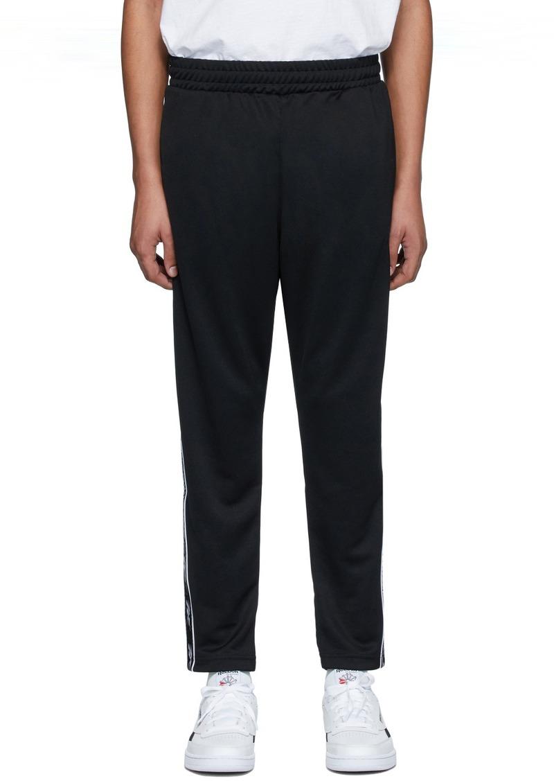 Reebok Black F Vector Lounge Pants