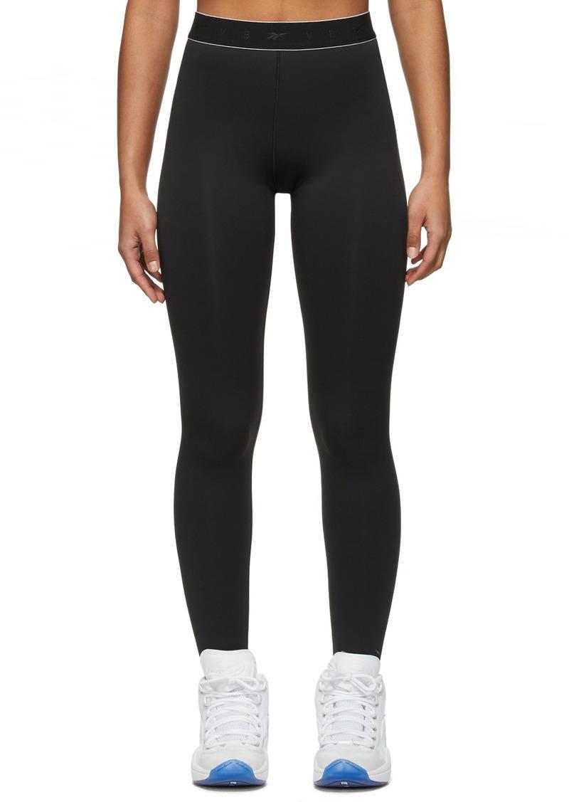 Reebok Black Performance Leggings