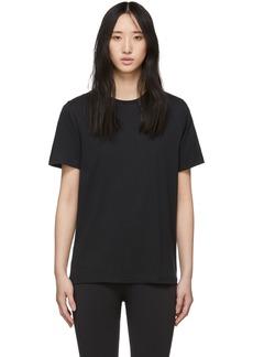 Reebok Black Unisex T-Shirt